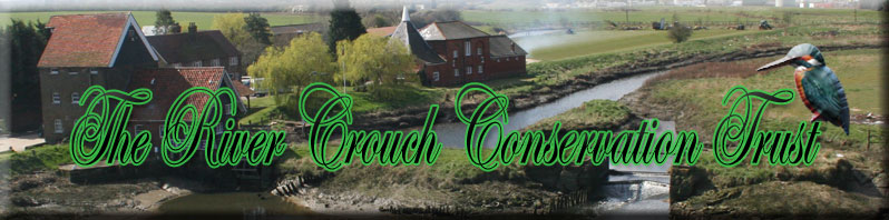 river crouch conservation trust logo